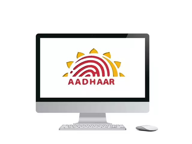 Online Aadhaar Card