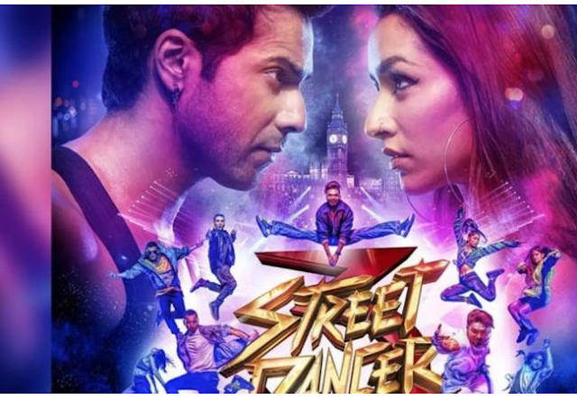 tanha ji box office collection, street dancer 3 box office collection, panga vs tanhaji, panga vs street dancer 3 vs tanhaji, panga vs street dancer 3, panga box office collection,  box office News
