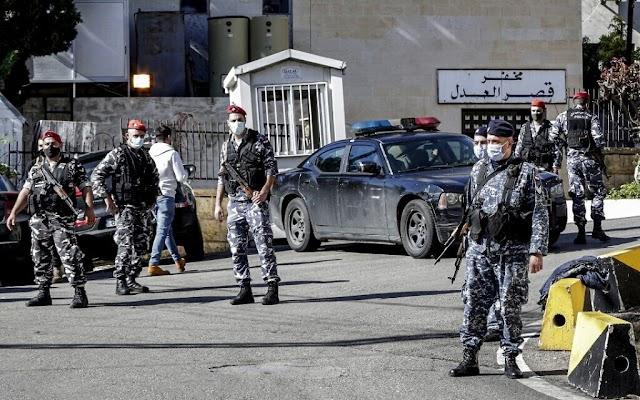 Szökés a börtönből! 69 rabot keres a rendőrség, hatalmas a készültség