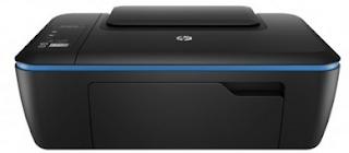 HP DeskJet 2529