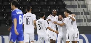 نتيجة مباراة استقلال طهران والسد القطري اليوم 27\8\2018 ضمن مباريات دوري ابطال اسيا