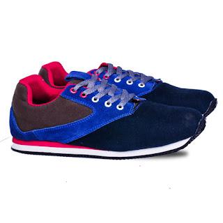 Sepatu Cowok Original GSHP Premium