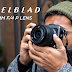Hasselblad Unveils Portable XCD 45mm f/4 P Lens
