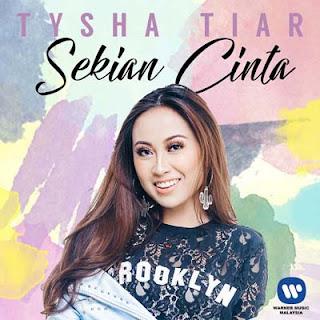 Lirik Lagu Sekian Cinta - Tysha Tiar