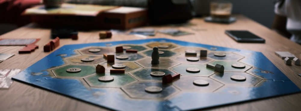catan board game for teens