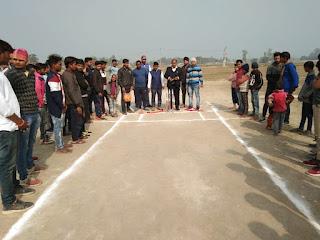 Jaunpur  क्रिकेट क्लब का हुआ शुभारंभ