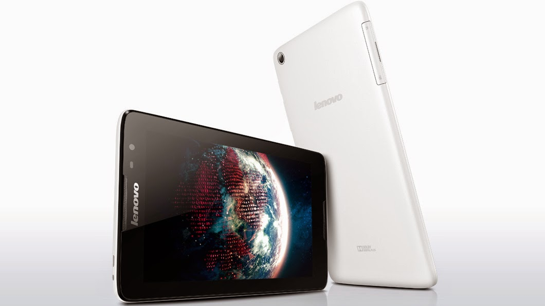 Lenovo A5500 3G Tablet Android Harga Rp 2 Jutaan