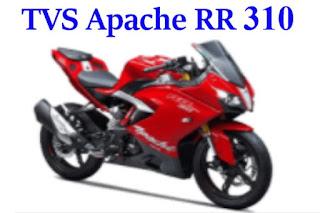 TVS Apache RR 310