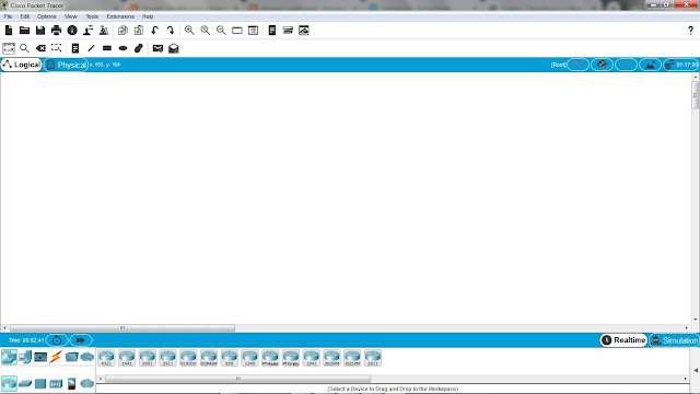cisco packet tracer,