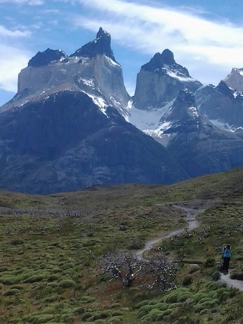 Cile Parco del Paine