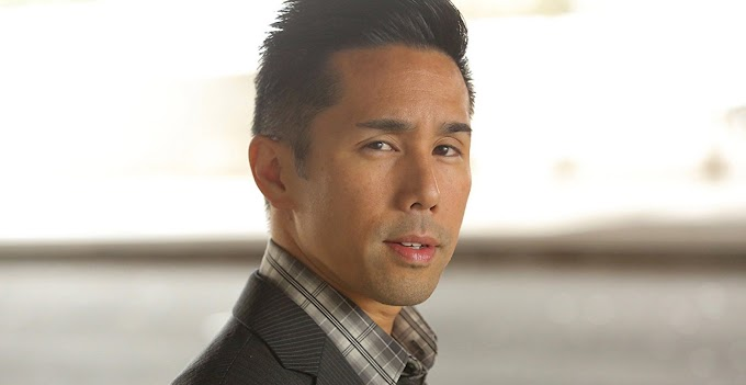 BREAKING: Is Parry Shen OUT at General Hospital?