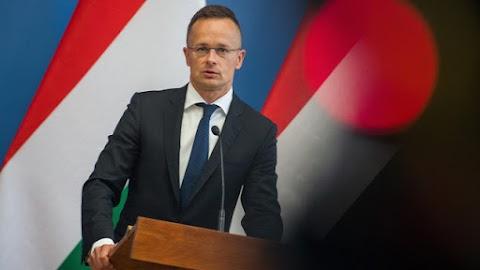 Szijjártó: Magyarország az új világgazdasági korszak nyertesének