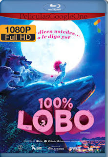 100% Wolf: Pequeño gran lobo (2020) [1080p BRrip] [Latino-Inglés] [LaPipiotaHD]