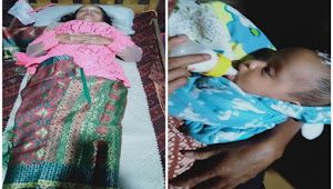 Satu keluarga di Barus Disambar Petir , Seorang  Ibu Meninggal di Tempat