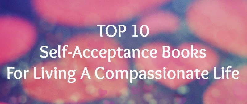 TOP 10 Self Acceptance Books
