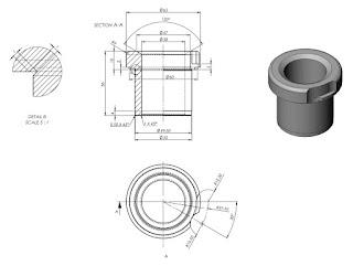 Solidworks model - 0032