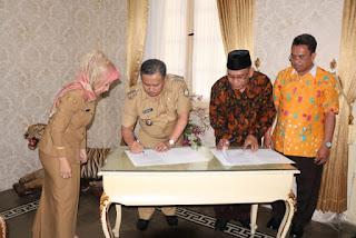 Kampus 2 IAIN Syekh Nurjati Cirebon Segera Hadir di Indramayu