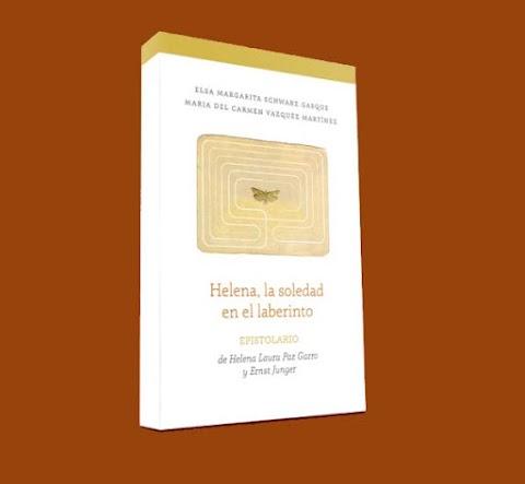 ENTREVISTA Helena Paz «me dijeron que no podía salpicar de sol un lienzo…» | Mario Bravo Soria