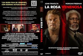 LA ROSA VENENOSA - THE POISON ROSE - 2019