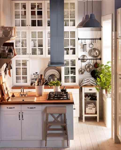 Small Kitchen Design Ideas Home Decor Ideas Luxury Lifestyle
