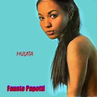 Con Su Blanca Palidez by Fausto Papetti
