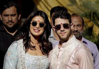 aajkallnews, aajkalkhabar, priyanka chopda, nick jonas, reception , priyanka nick marriage, jodhpur, filmi duniya, filmi masala