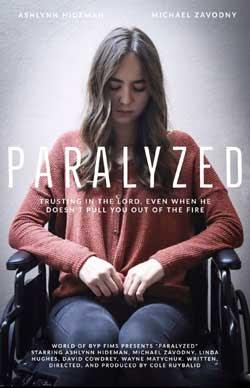 Paralyzed (2021)