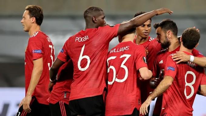 Three (3) key talking point from Manchester United, FC Copenhagen clash
