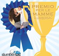 Slumbersac : vinci gratis un voucher da 49 euro con il contest #vitadamamma