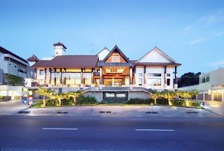 Hotel Sagita Balikpapan