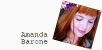 Amanda Barone - Fundadora do blog Irei com Doroty
