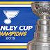 Stanley Cup - Desktop Wallpaper