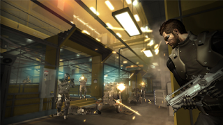Deus Ex: Human Revolution Director's Cut (XBOX360)