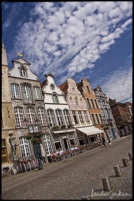 10 Best Places to Holiday in Belgium (100+ Photos) | Mechelen_Belgium