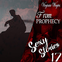 Sexy Stories 17 - From Prophecy - Urges of a Vampire