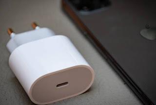 Caricatori iPhone 12