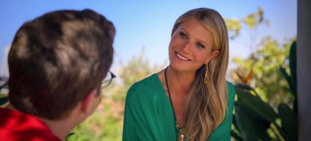 Gwyneth Paltrow en 'The Politician'