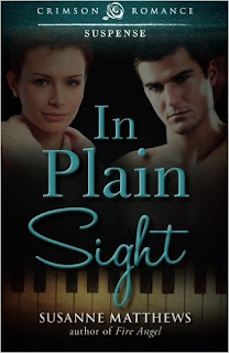 http://www.amazon.com/Plain-Sight-Crimson-Romance-ebook/dp/B00E6EBAKU/ref=tmm_kin_swatch_0?_encoding=UTF8&qid=1455594312&sr=1-9