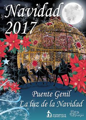 Puente Genil - Navidad 2017