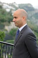 Lorenzo Amendola - Vice Presidente