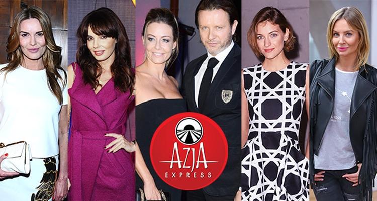 Azja Express TVN