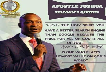 """<img src=""""Apostle Joshua Selman Biography and quotes.png"""" alt=""""apostle Joshua Selman quotes biography"""">"""