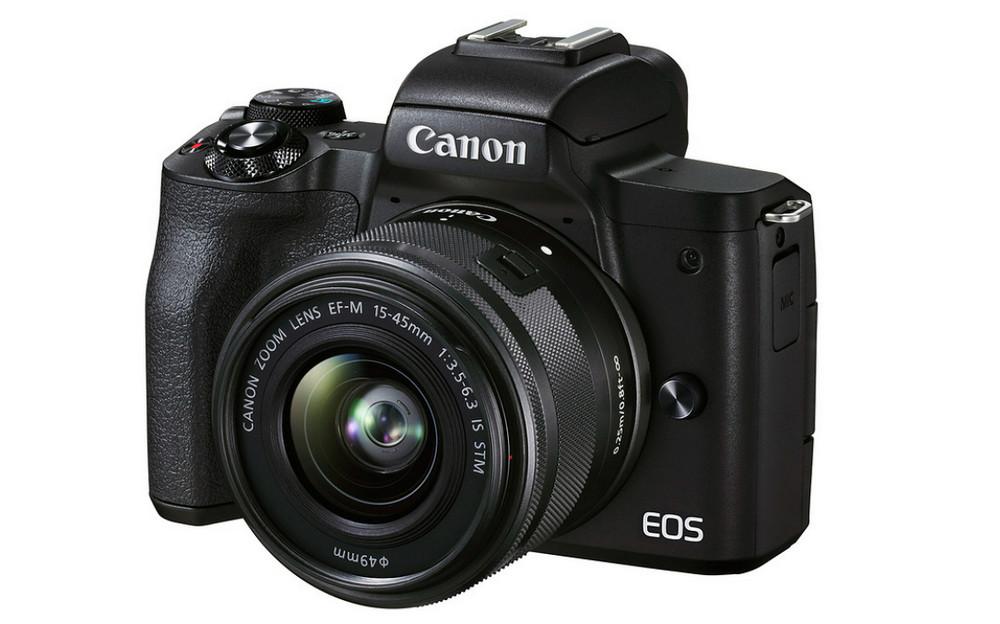 Canon EOS M50 Mark II Philippines,Canon EOS M50 Mark II, Canon EOS M50 Mark II Black