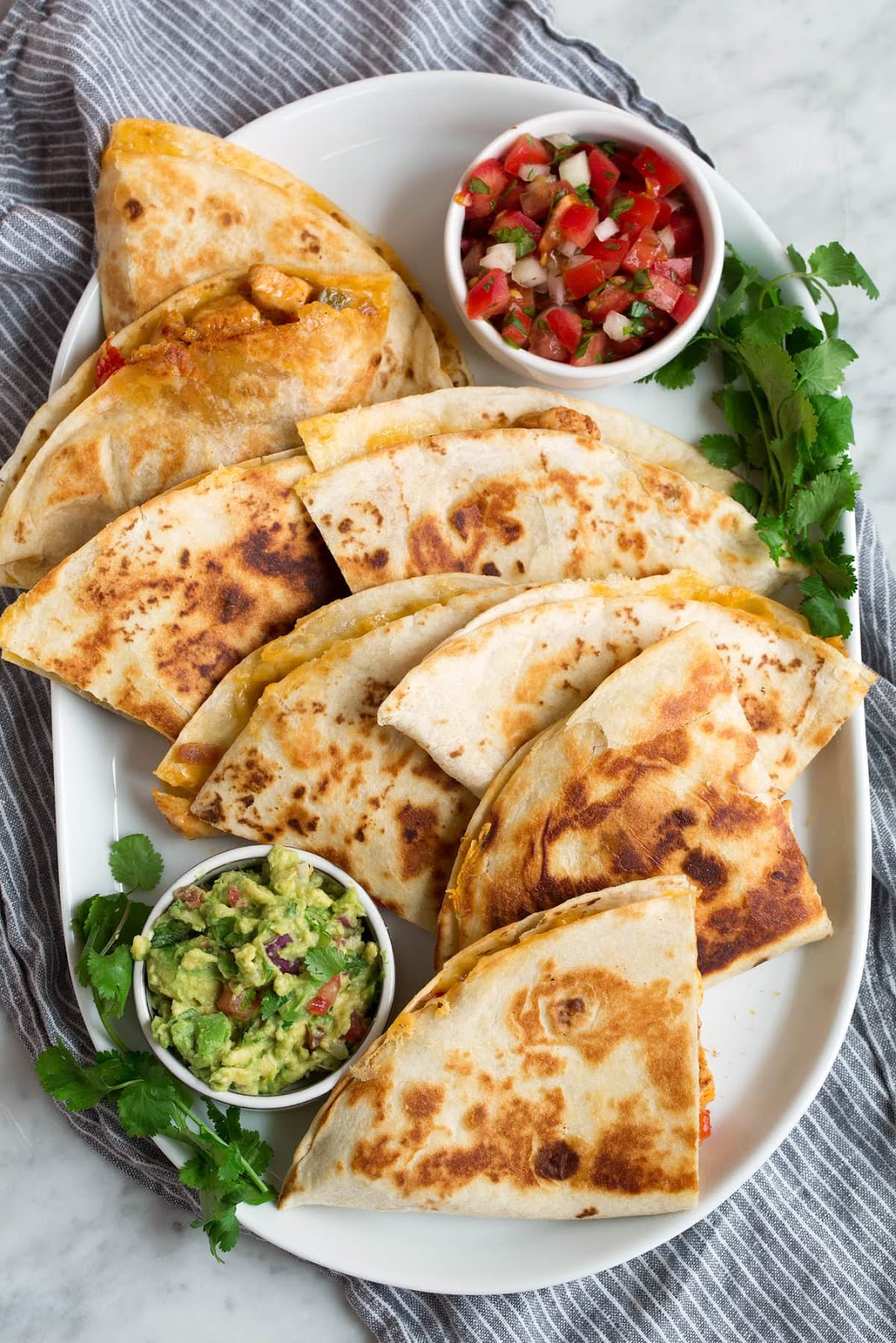 Quesadillas #healthydiet #paleo #keto #whole30 #lowcarb