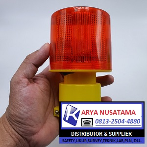 Jual Warning Light Kapal Type JS02 di Surabaya