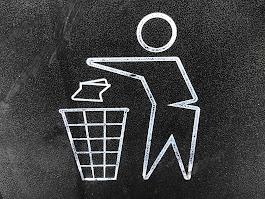 Uczeń less waste