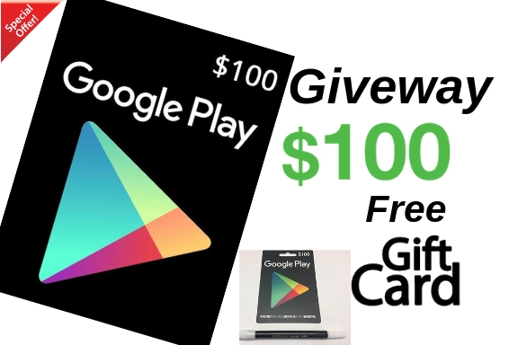 How To Get Free Google Play Gift Card 2019 || Free Codes