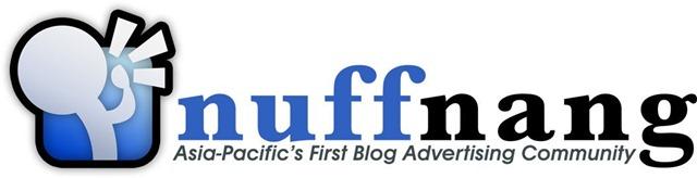 Kaedah/cara pasang iklan Nuffnang pada blog anda