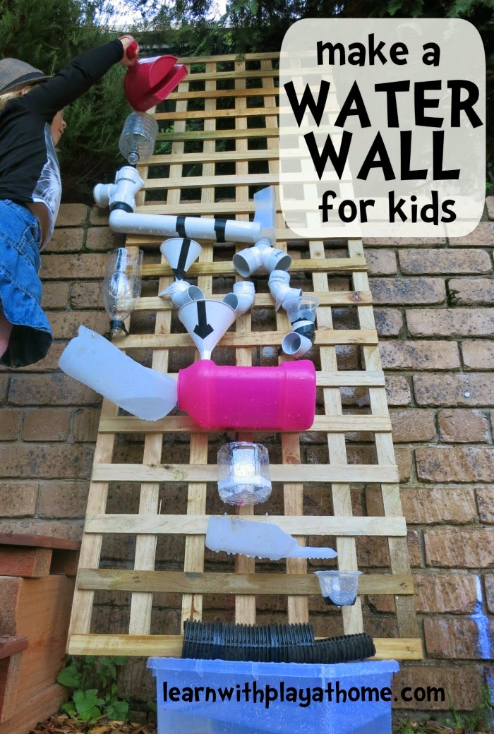 Outdoor Play Area For Kids Budget