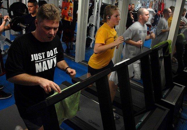 Treadmill Untuk Kesehatan Jantung